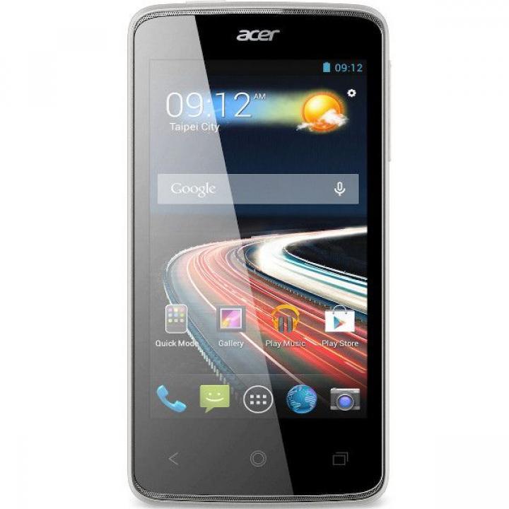 Ремонт Acer Liquid Z4 в Самаре