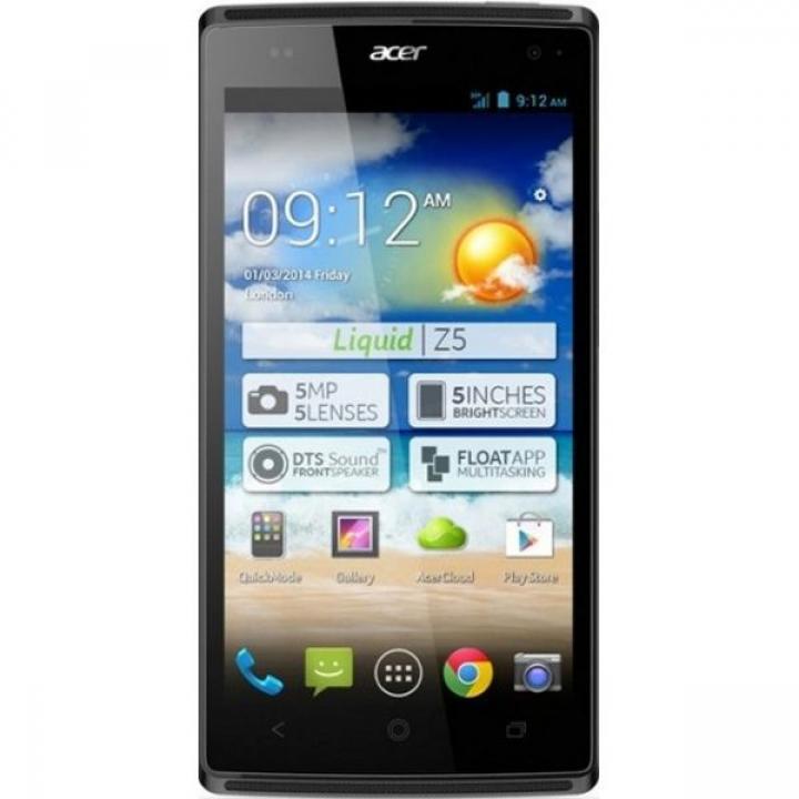 Ремонт Acer Liquid Z5 в Самаре