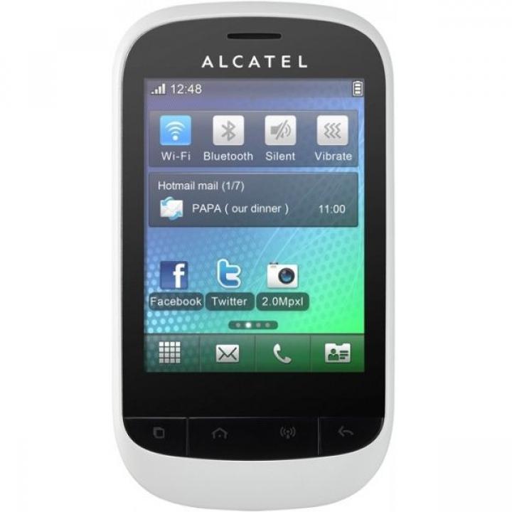 Ремонт Alcatel ONETOUCH 720 в Самаре
