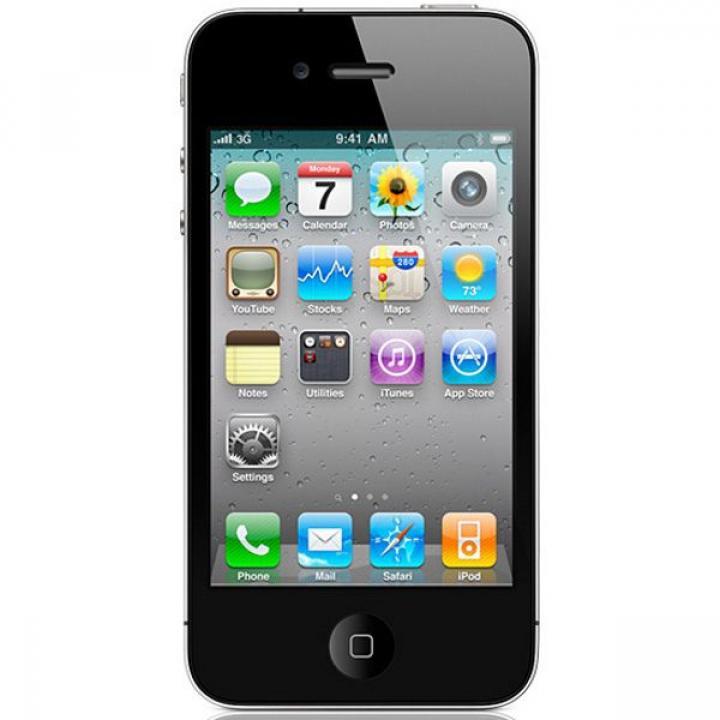 Ремонт iPhone 4 в Самаре