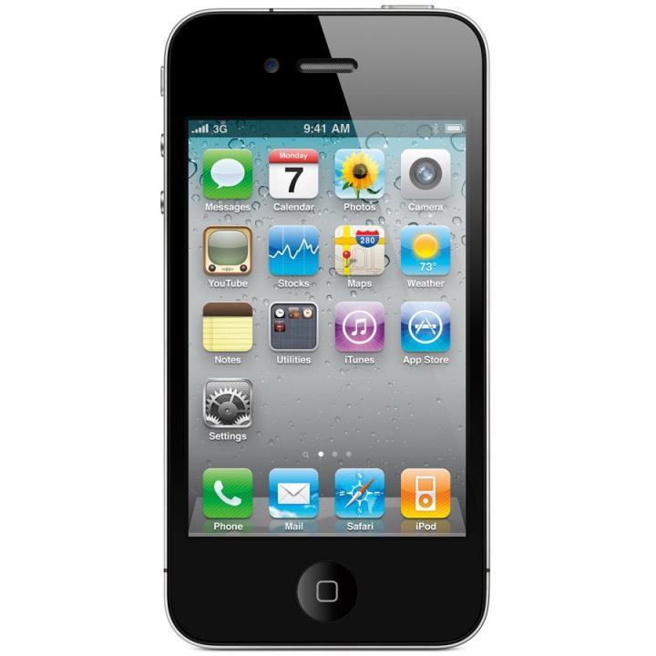 Ремонт iPhone 4S в Самаре