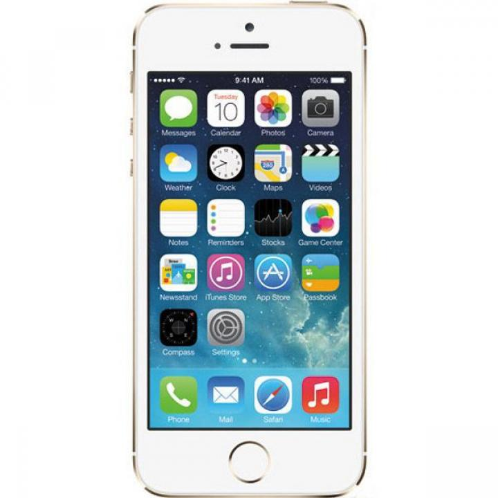 Ремонт iPhone 5S в Самаре