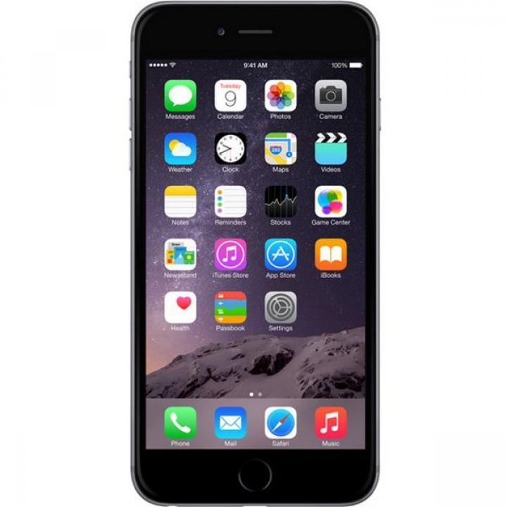Ремонт  iPhone 6 Plus в Самаре