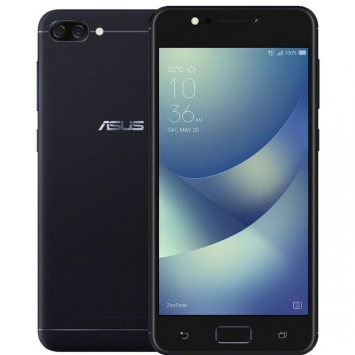 Ремонт ASUS ZenFone 4 Max (ZC520KL) в Самаре