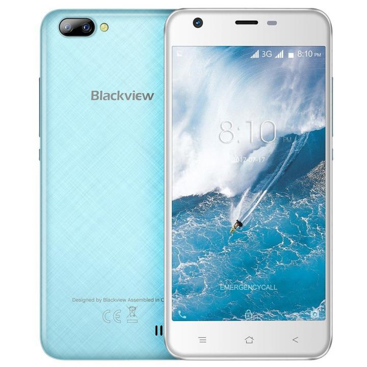 Ремонт Blackview A7 в Самаре
