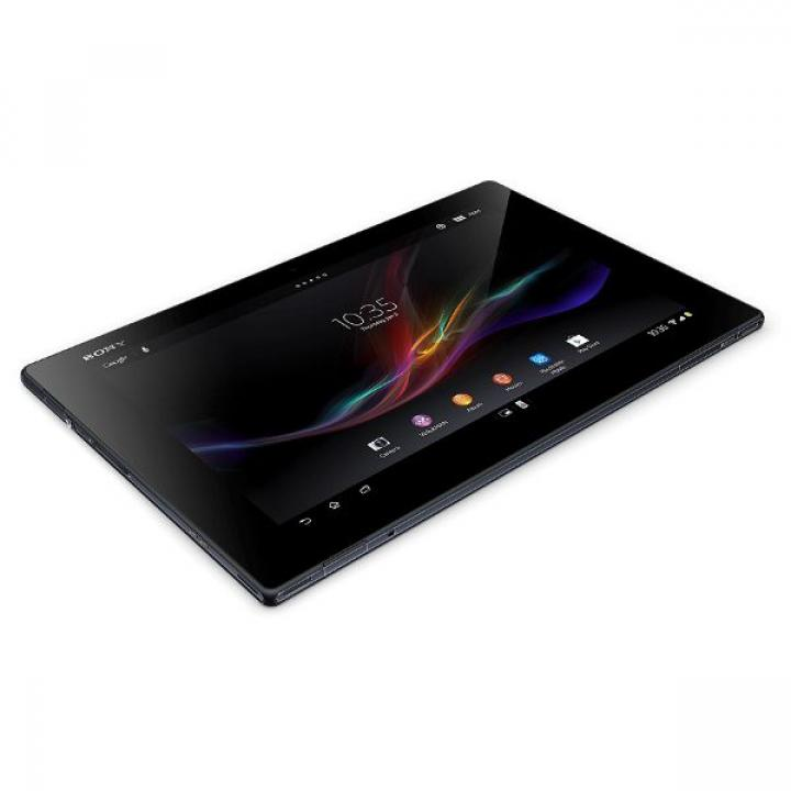 Ремонт  Sony Xperia Tablet Z в Самаре