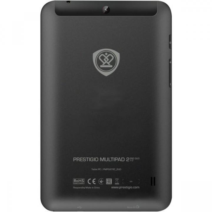 Ремонт  Prestigio MultiPad 2 PRO DUO 7.0 в Самаре