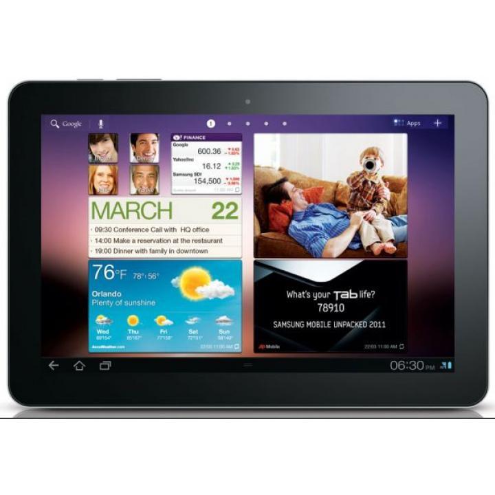 Ремонт  Samsung Galaxy Tab GT-P7100 10.1 16Gb в Самаре