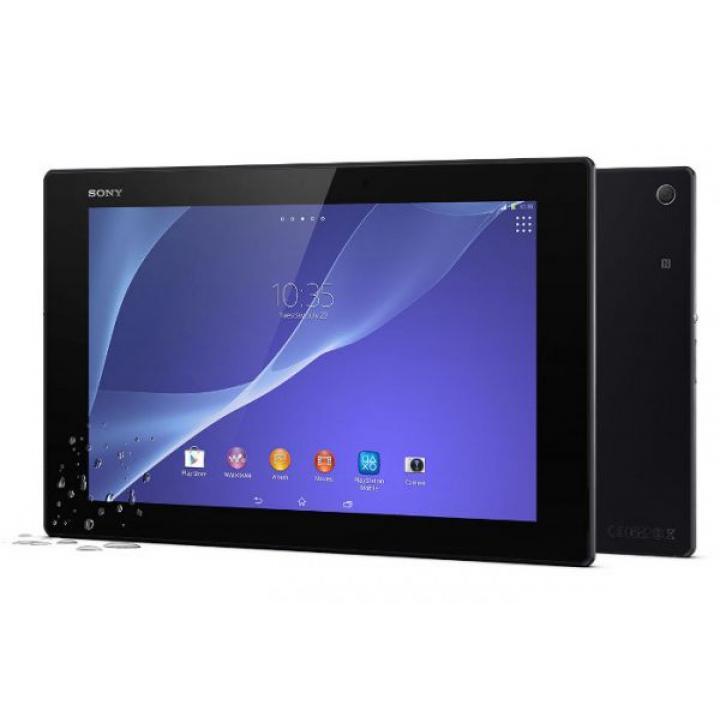 Ремонт  Sony Xperia Z2 Tablet в Самаре