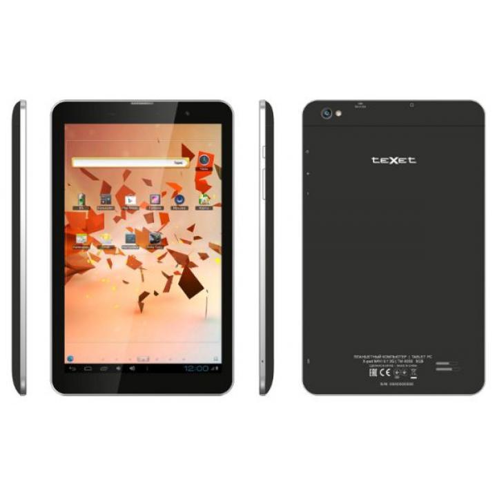 Ремонт  teXet X-pad NAVI 8.1 3G в Самаре