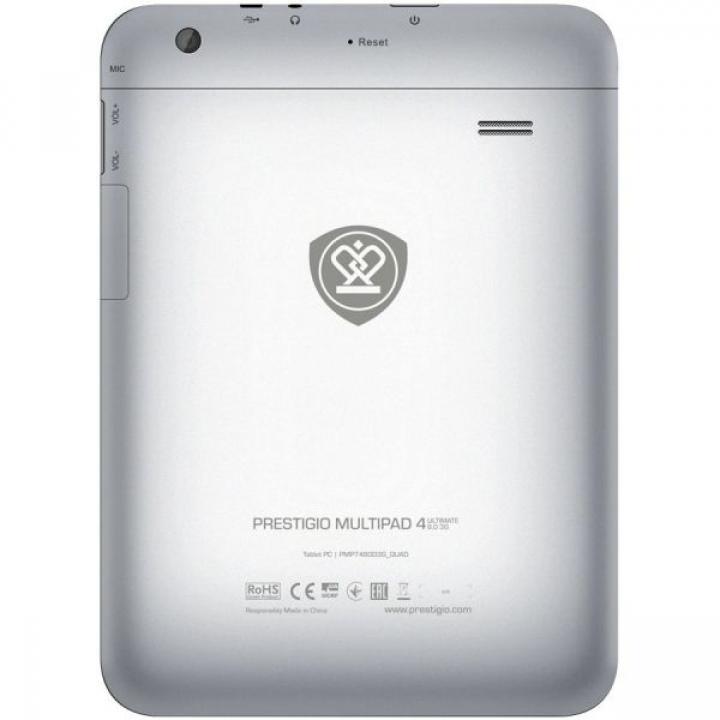 Ремонт  Prestigio MultiPad 4 Ultimate 8.0 в Самаре