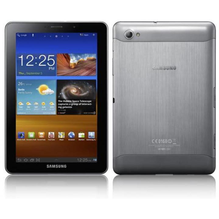 Ремонт  Samsung Galaxy Tab GT-P6810 7.7 16Gb в Самаре