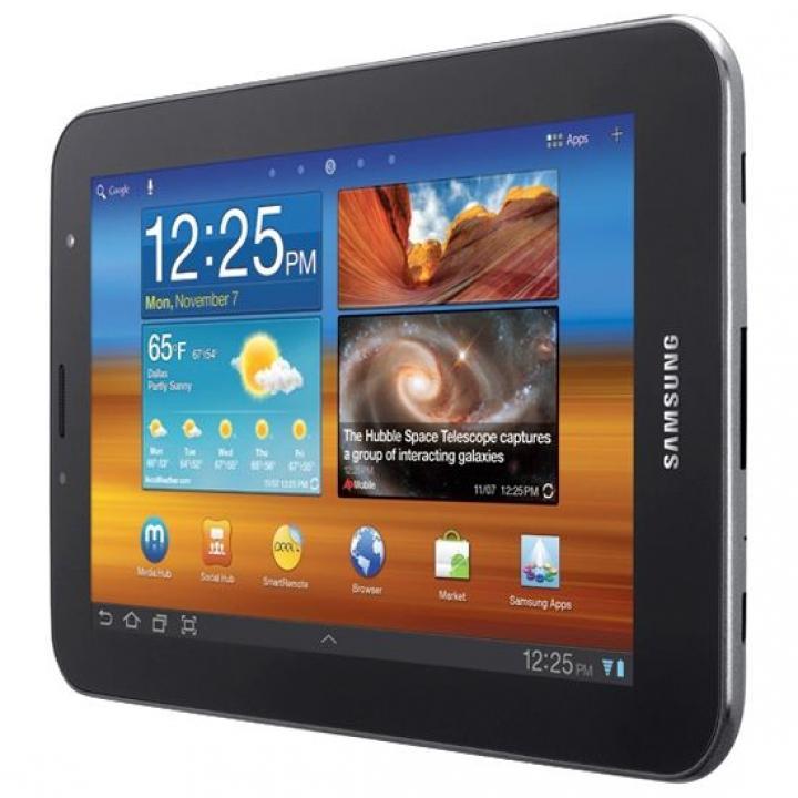 Ремонт  Samsung Galaxy Tab GT-P6210 7.0 Plus 16GB в Самаре