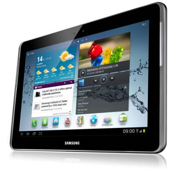 Ремонт  Samsung Galaxy Tab 2 GT-P3100 7.0 WiFi+3G в Самаре