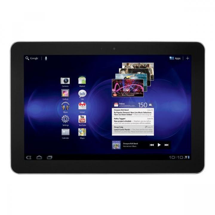 Ремонт  Samsung Galaxy Tab GT-P7500 10.1 16Gb в Самаре