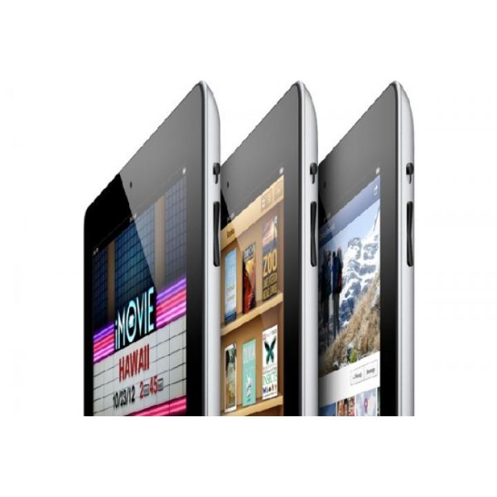 Ремонт iPad 4 в Самаре