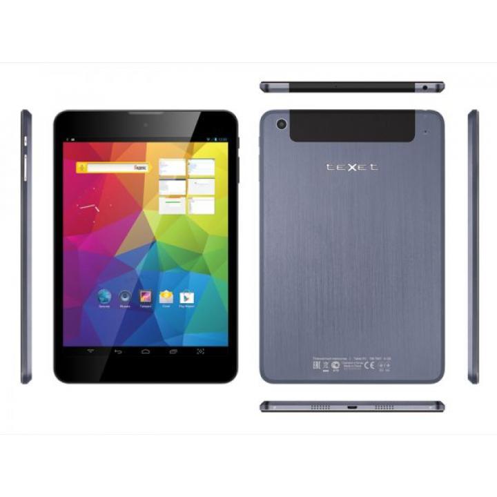 Ремонт  teXet X-pad STYLE 8 3G в Самаре