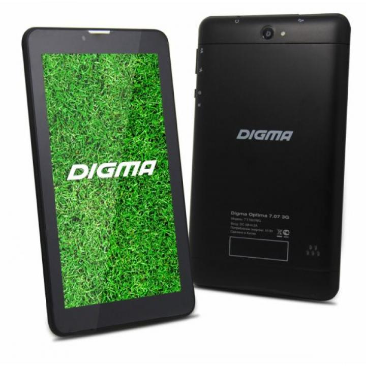 Ремонт  Digma Optima 7.07 3G в Самаре