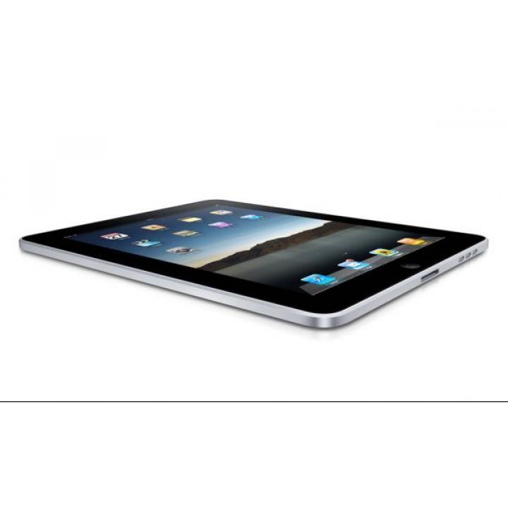 Ремонт iPad в Самаре