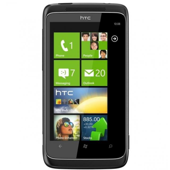 Ремонт HTC 7 Pro 16 Gb в Самаре