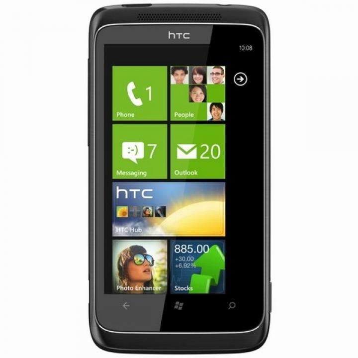 Ремонт HTC 7 Pro 8 Gb в Самаре