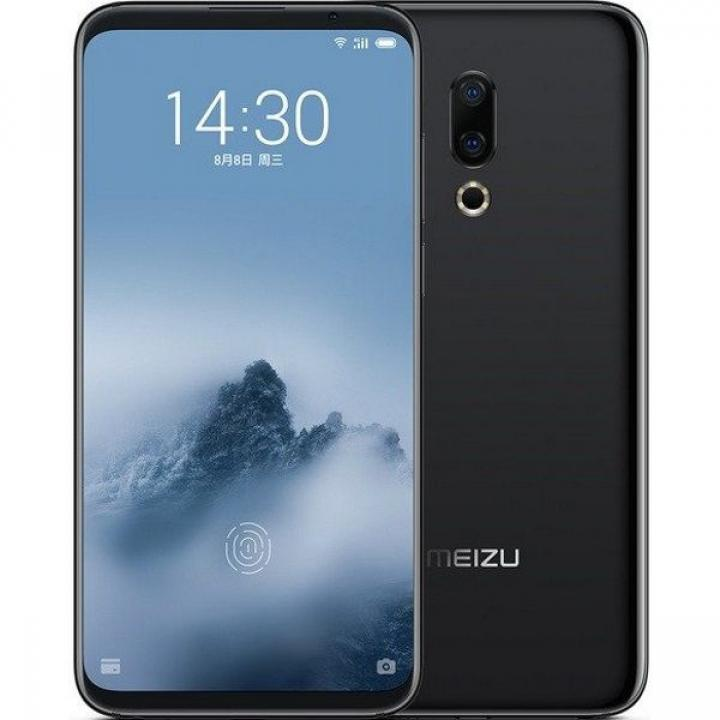Ремонт Meizu 16th Plus в Самаре