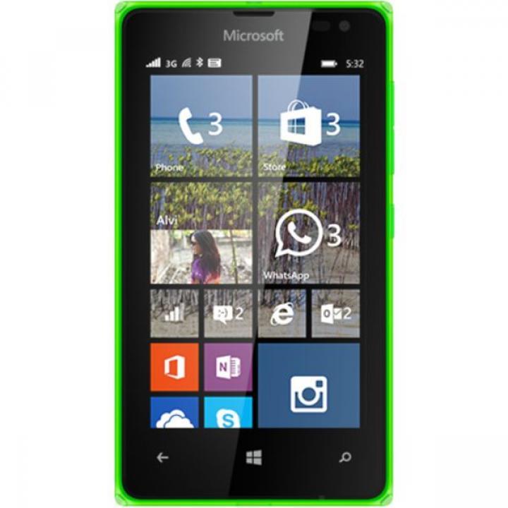 Ремонт Microsoft Lumia 532 в Самаре