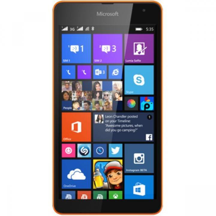 Ремонт Microsoft Lumia 535 Dual SIM в Самаре