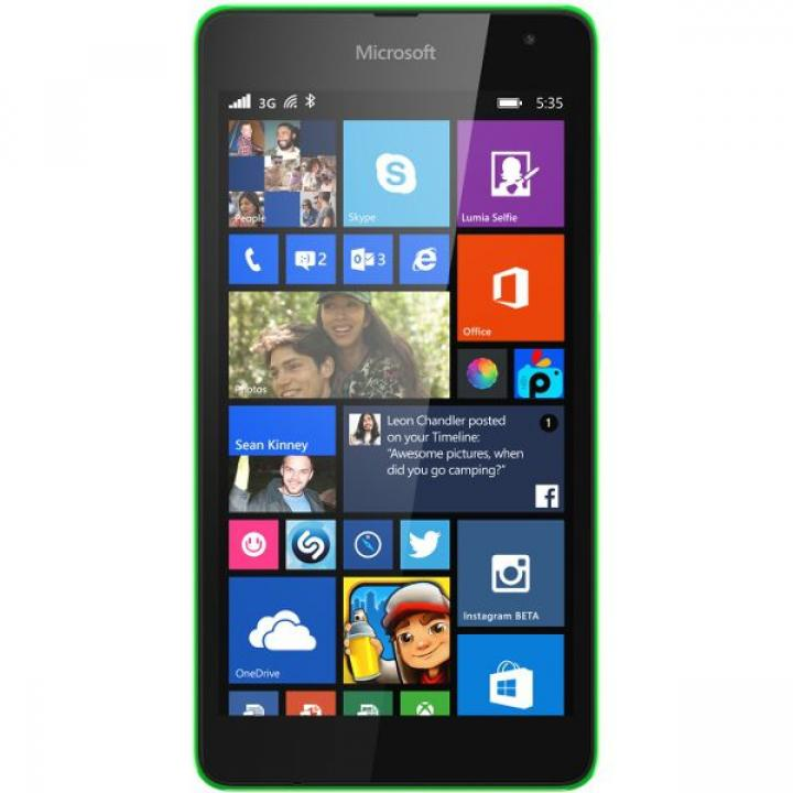 Ремонт Microsoft Lumia 535 в Самаре