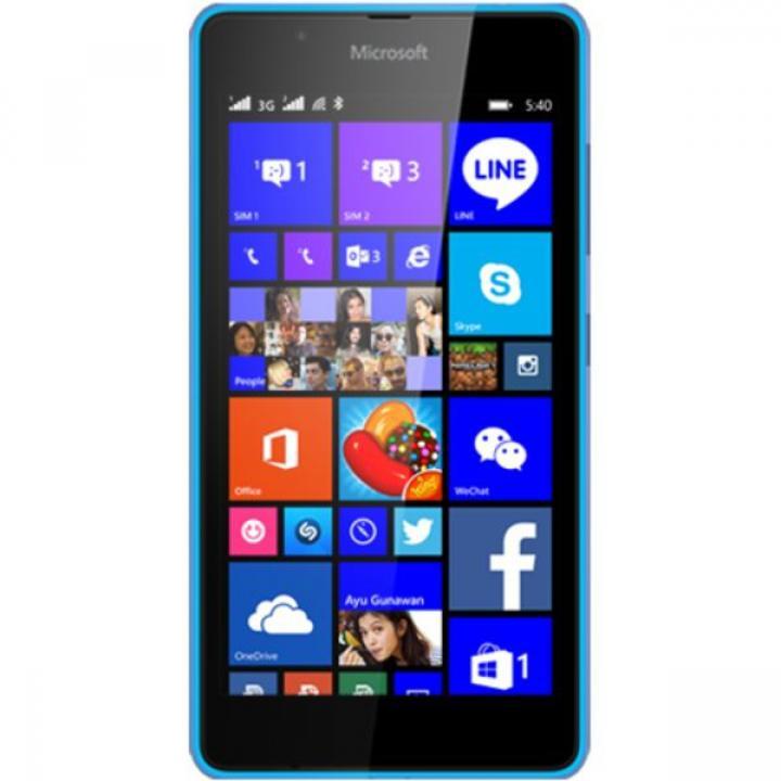 Ремонт Microsoft Lumia 540 Dual SIM в Самаре