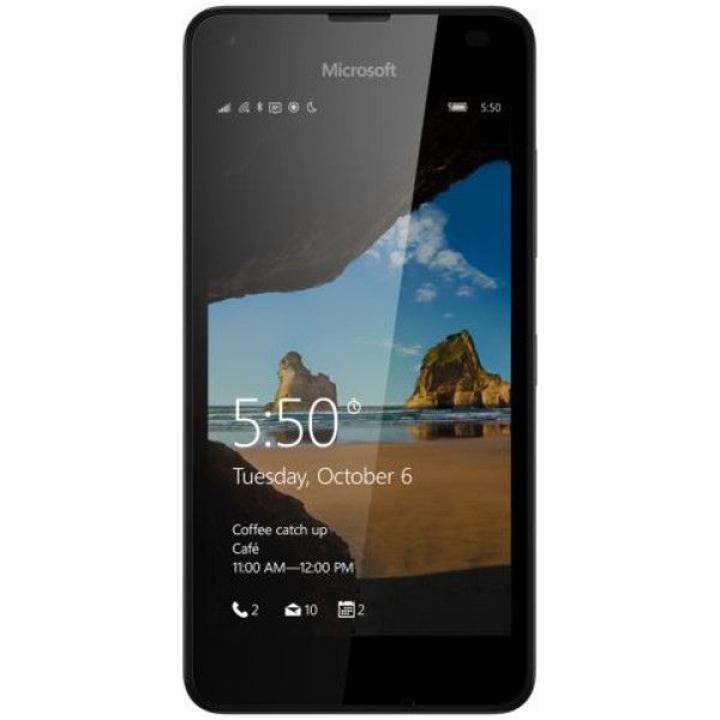Ремонт Microsoft Lumia 550 в Самаре