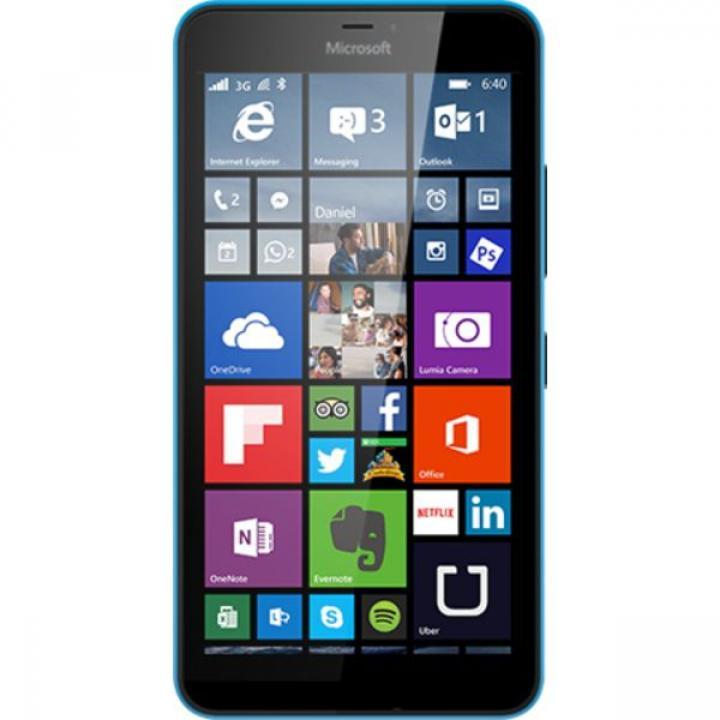 Ремонт Microsoft Lumia 640 XL в Самаре