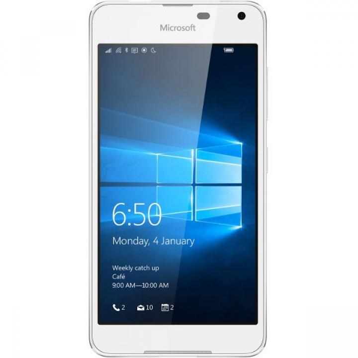 Ремонт Microsoft Lumia 650 в Самаре