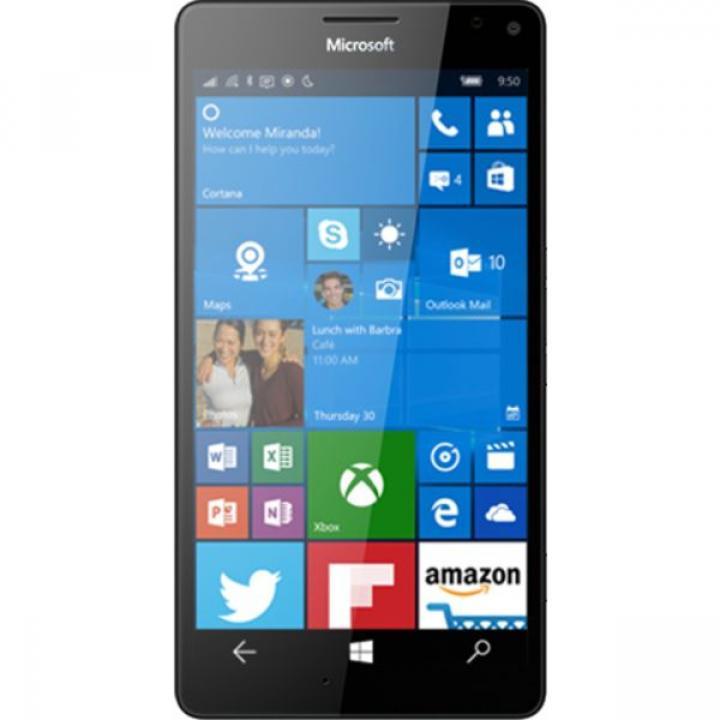 Ремонт Microsoft Lumia 950 XL в Самаре