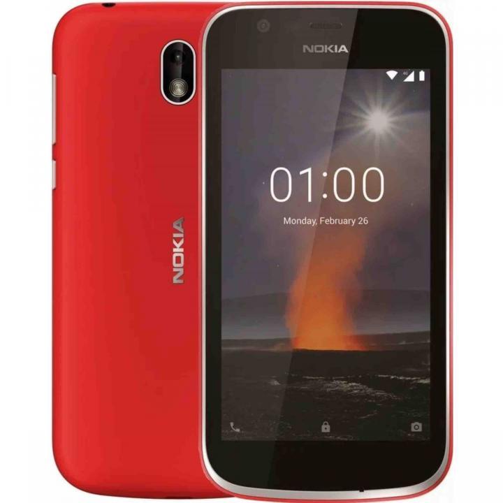 Ремонт Nokia 1 в Самаре