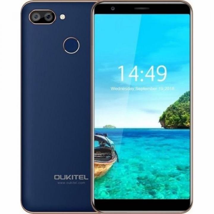 Ремонт OUKITEL C11 Pro в Самаре