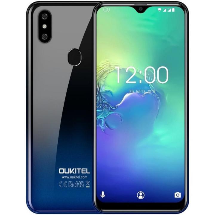 Ремонт OUKITEL C15 Pro в Самаре