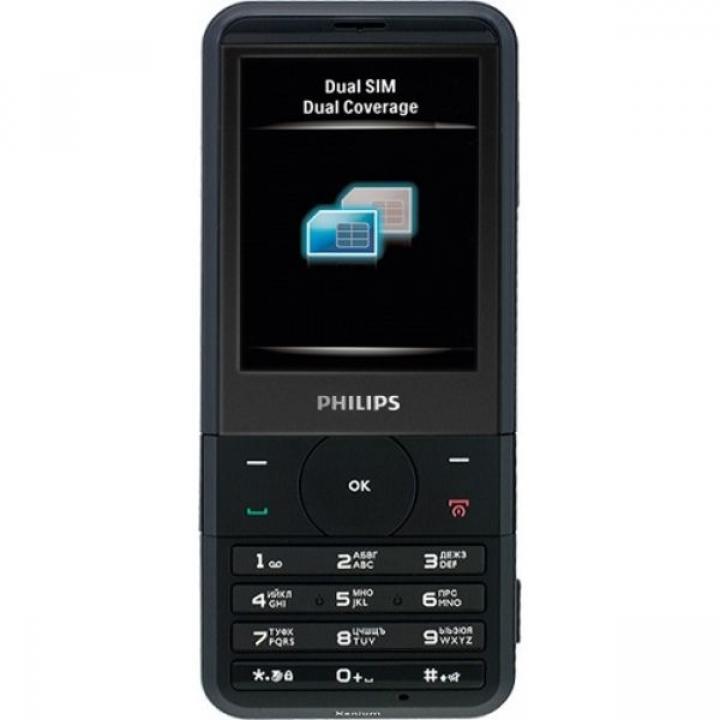 Ремонт Philips Xenium X710 в Самаре