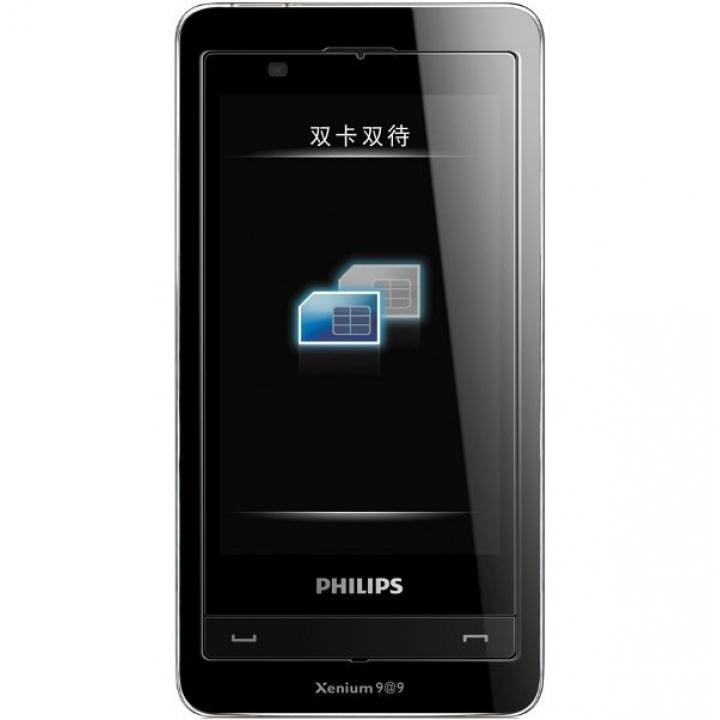 Ремонт Philips Xenium X809 в Самаре