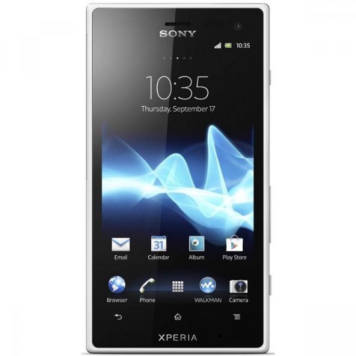 Ремонт Sony Xperia acro S в Самаре
